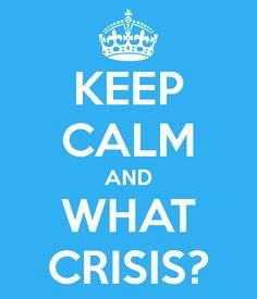 #Consejos para una buena gestión de crisis en #redessociales