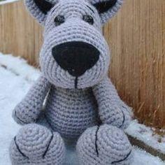 Zvířátka – NÁVODY NA HÁČKOVÁNÍ Crochet Animal Patterns, Stuffed Animal Patterns, Crochet Blanket Patterns, Crochet Animals, Crochet Toys, Handmade Wooden Toys, Handmade Gifts, Amigurumi Toys, Diy Toys