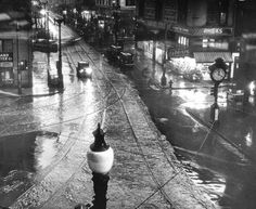 This is What Pittsburgh Looked Like at Noon, 73 Years Ago - The 412 - August 2013
