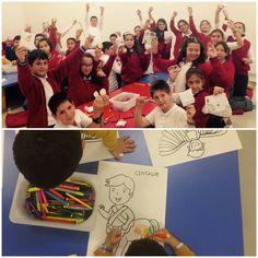 Her haftasonu gerçekleşen eğitim atölyeleri için: www.erimtanmuseum.org #museumeducation #müzeeğitimi #erimtanmüzesi