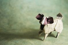 origami Gonzalo Calvo 12