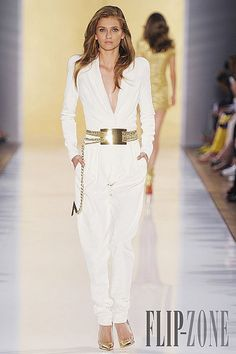 Alexandre Vauthier Fall-winter 2012-2013 - Couture