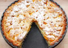 Barackos pite | Alajuli receptje - Cookpad receptek Breakfast Recipes, Dinner Recipes, Dessert Recipes, Hungarian Recipes, Cake Cookies, Sweet Recipes, Food To Make, Food Porn, Food And Drink