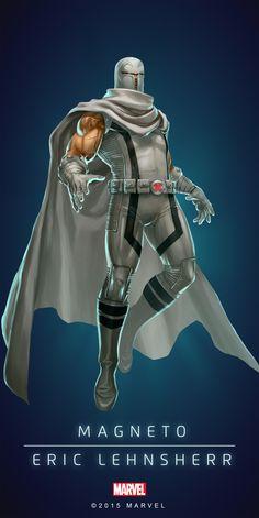 Magneto Marvel_NOW Poster-01 (Version 2)