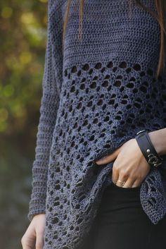 Rebel pattern by Brenda Grobler