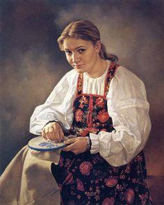 de Vassily Igorevich NESTERENKO (russe)
