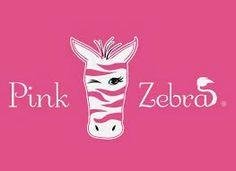 Pink Zebra logo Pinkzebrahome,com/TickledPink2