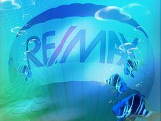 RE/MAX.... ocean
