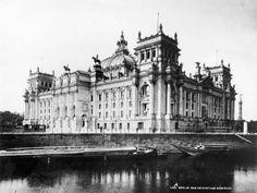 Bild: Artist Artist - Berlin,Reichstag,Sued-,Ostaseite/Foto