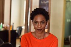 Transitioning Dairy: Bantu Knots - Diary Of A Rad Black Woman Bantu Knots, Black Women, Woman, Hair, Women, Strengthen Hair, Bantu Knot Out, Dark Skinned Women