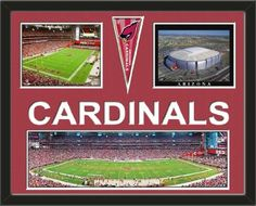 Arizona Cardinals University Of Phoenix Stadium Panoramic Framed With Different Views-Awesome & Beautiful-Must For Any Fan! Art and More, Davenport, IA http://www.amazon.com/dp/B00FVAE398/ref=cm_sw_r_pi_dp_fyCIub1KSKM76
