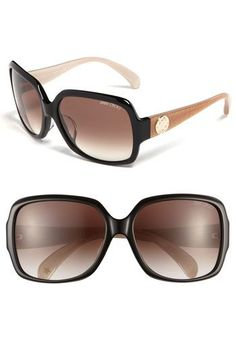 """Jimmy Choo Special Fit Sunglasses"" ... Love them!"