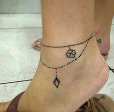 Tattoo inspired