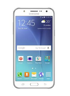 Samsung Galaxy J7 - Unlocked 4G LTE Android Smartphone - White. This phone is backed by our 14-day return policy.   The Samsung Galaxy J7 SM-J710 is an Android smartphone featuring a 5.5-inch Super AMOLED display, an octa-core processor clocked at 1600 MHz. The J7 also boasts LTE connectivity, 2GB of RAM, 16 GB built-in memory, a microSD slot for expandable memory, and a 3300-mAh battery. This phone is UNLOCKED, and is ready for activation on the following networks: AT&T, Boost Mobile…