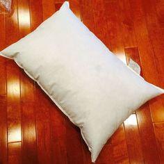 """11"""""""" x 21"""""""" Polyester Woven Pillow Form"""