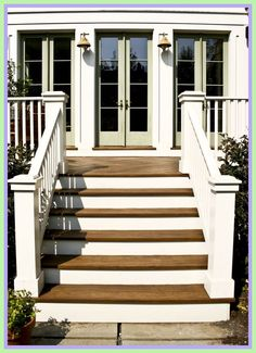 wood front entrance steps-#wood #front #entrance #steps Please Click Link To Find More Reference,,, ENJOY!!