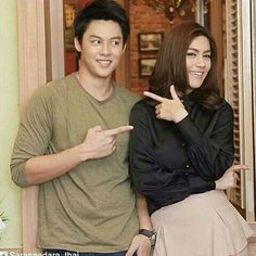 Mark Prin, Best Thai, Young Fashion, Celebs, Celebrities, Celebrity Couples, Love Story, Kdrama, Idol