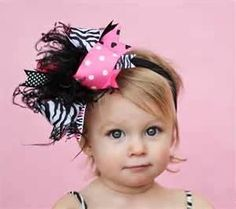 bows for girls hair - Bing Imágenes