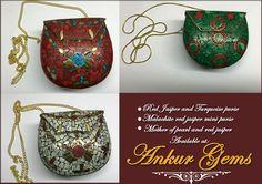 #purse #gems #ankurgems