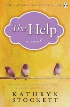 The Help by Kathryn Stockett, http://www.amazon.com/dp/0241950805/ref=cm_sw_r_pi_dp_vg6Qtb0B6YE7H