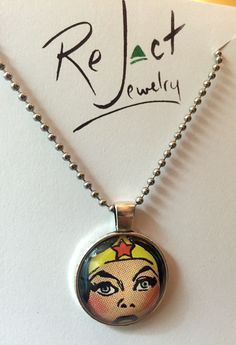 Imagination, Pendant Necklace, Handmade, Jewelry, Hand Made, Jewlery, Jewels, Fantasy, Craft