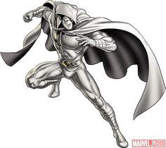 Moon Knight #Marvel: Avengers Alliance