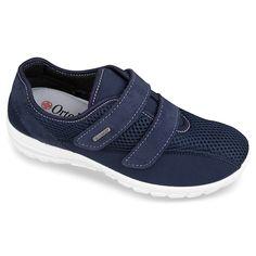 """Adidasi ortopedici, pentru femei, brant detasabil, OrtoMed 4009-T99. Recomandati pentru: """"monturi"""" / Hallux Valgus. deget in ciocan/degete in gheara, plantari, pentru persoanele care doresc incaltaminte ortopedica confortabila. Gama de marimi fabricate: 36-41. Calapod mai lat decat cel standard. Brantul este fabricat din spuma cu memorie si este detasabil / interschimbabil Mary Janes, Adidas Sneakers, Shoes, Fashion, Bunion, Moda, Zapatos, Shoes Outlet, Fashion Styles"""