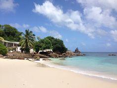 Anse Soleil - Mahé Island - Seychelles