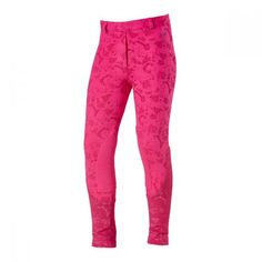 View our Harry Hall Mayhill Junior Jodhpurs Pink from our exclusive girls legwear collection, made from the highest quality materials for incomparable comfort and functionality! Jodhpur, Sweatpants, Legs, Pink, Collection, Fashion, Moda, Rose, Fasion