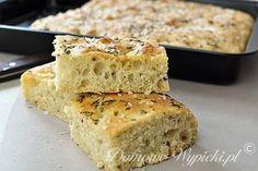 Once I master the french. Dry Yeast, Banana Bread, Oven, Good Food, Brunch, Desserts, Recipes, Olive Oil, Bakken