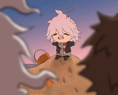 Little one shots where you go through lots of moments with Nagito Komaeda. From despair to hope Monokuma Danganronpa, Danganronpa Funny, Nagito Komaeda, Danganronpa Characters, Anime Characters, Kawaii, Chibi, Manga, Cute Art