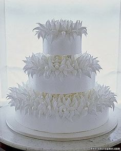 Amazing Wedding Cakes And Modern 2014