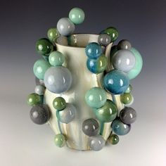 Kate Malone: Atomic Vase