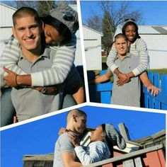 white couple seeking black man