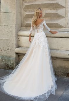 Althea dress by oksana mukha this is the dress!