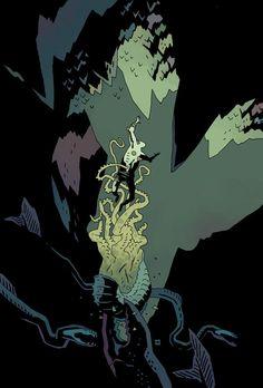 Frankenstein Underground #2 cover