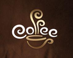 Brand New Bridge: おいしそうなコーヒーロゴデザイン 30選