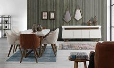 Miray Yemek Odası Takımı Tarz Mobilya   Evinizin Yeni Tarzı '' O '' www.tarzmobilya.com ☎ 0216 443 0 445 Whatsapp:+90 532 722 47 57 #yemekodası #yemekodasi #tarz #tarzmobilya #mobilya #mobilyatarz #furniture #interior #home #ev #dekorasyon #şık #işlevsel #sağlam #tasarım #konforlu #livingroom #salon #dizayn #modern #rahat #konsol #follow #interior #armchair #klasik #modern