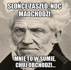To moje motto od 2 lat Bad Memes, Funny Memes, Jokes, Wtf Funny, Funny Cute, Polish Memes, Hate People, Man Humor, Really Funny