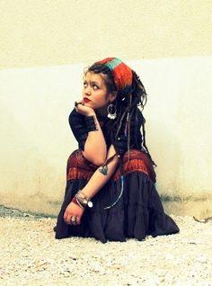 (84) girls with dreadlocks | Tumblr