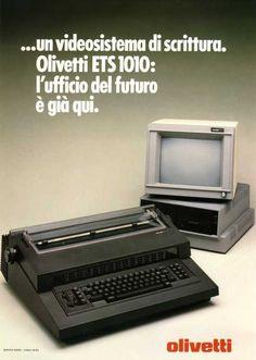 Sistema di scrittura ETS 1010