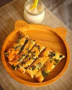 Quiche, Cantaloupe, Zucchini, Mango, Fruit, Breakfast, Banana, Manga, Morning Coffee