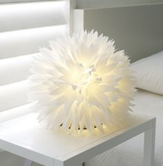Lily Table Lamp by Rouge Living from Harvey Norman New Zealand Dyi, Harvey Norman, Dream Bedroom, Light Decorations, Light Fixtures, Table Lamp, Lily, Lights, Interior Design