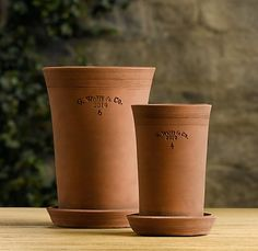 Guy Wolff pottery.  QUALITY <3 <3 <3