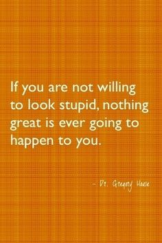 Quote for the day Tuesday 30 October 2012