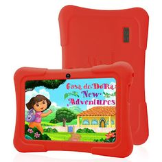 See why this tablet is in the top 20 most tablets world wide! Latest Android, Best Budget, New Adventures, Kids And Parenting, Cool Kids, Kids Tablet, Lunch Box, China, Popular