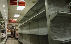 Venezuela's 'socialist paradise' turns into a nightmare: medical shortages claim lives as oil price collapses - Telegraph