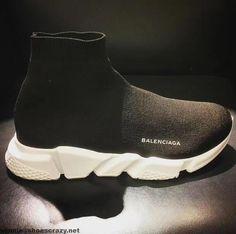 Balenciaga Speed Trainer Sneaker 2017