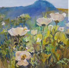 #blumenwiese #Frühling #kunst  #impressionist #Gemälde Impressionist, Create Yourself, Etsy Seller, Creative, Painting, Art, Spring Art, Painted Canvas, Art Background