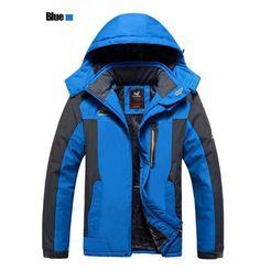 UNCO&BOROR king Size 5XL,6XL,7XL,8XL 9XL warm Winter Jacket Men fleece thicken waterproof parka men jacket coats brand clothing